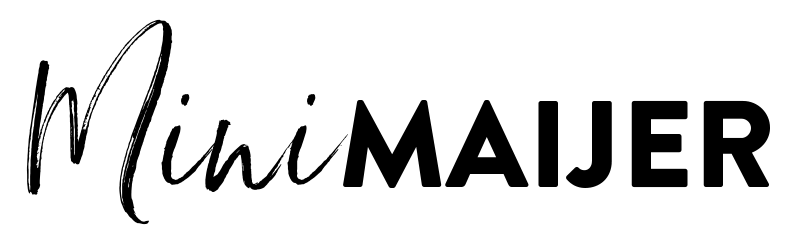 Minimaijer