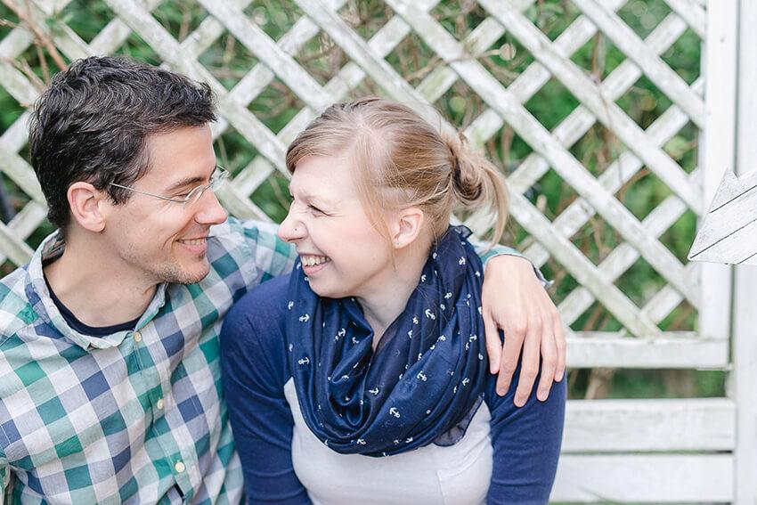 Simon und Janneke