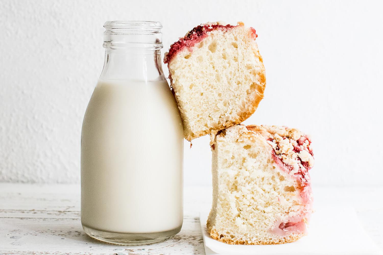 Unser Versuch Milchprodukte plastikfrei einzukaufen